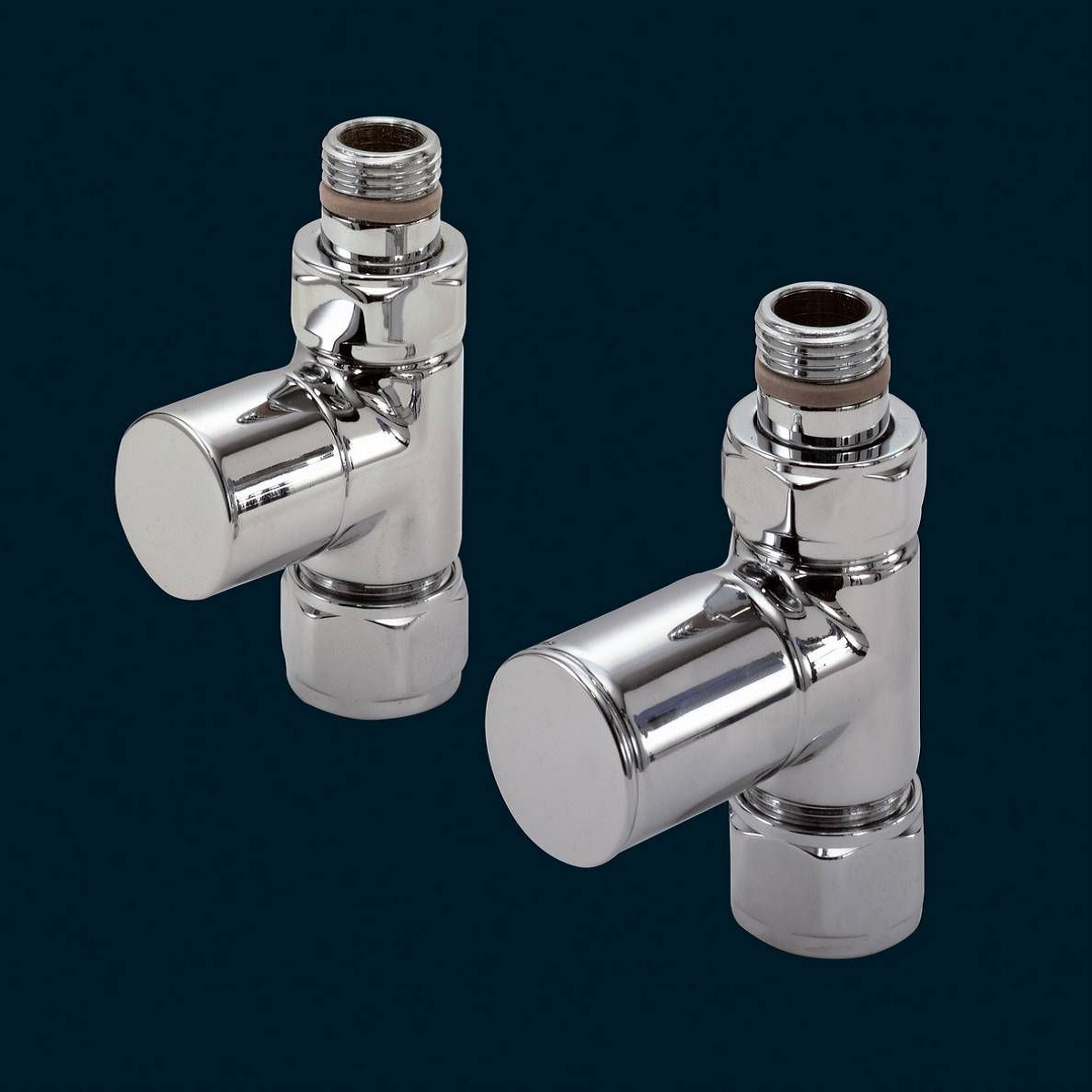 Bisque Manual Valve Set C (Straight)