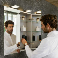 Keuco Royal 15 Mirror Cabinet