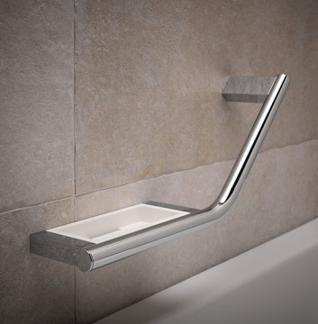 Grab Bars/Rails