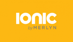 Ionic Showers From Merlyn