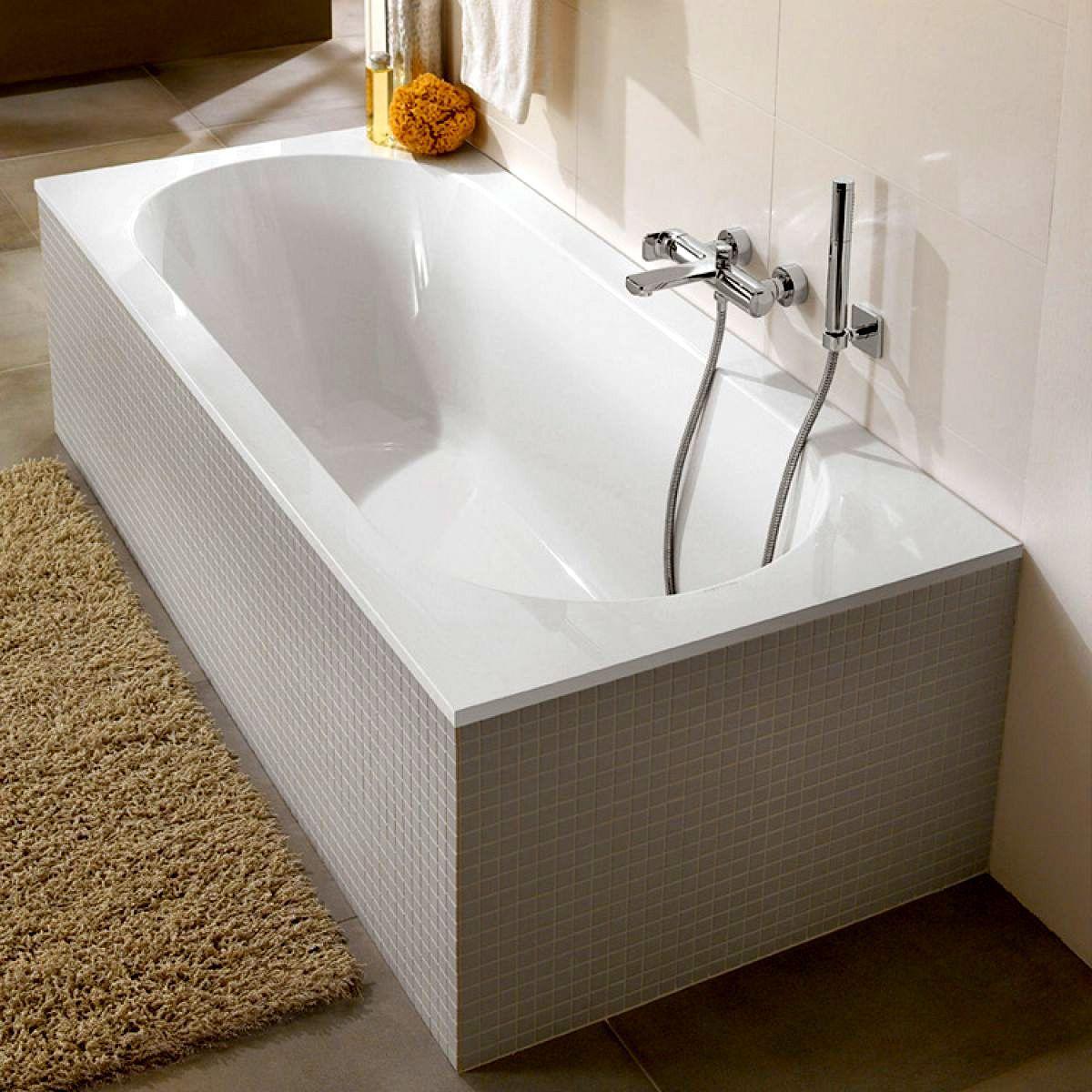 Villeroy & Boch Oberon(Soho) Bath