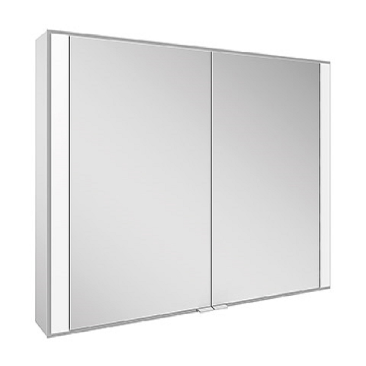 Keuco Royal 60 Mirror Cabinet Wall Mounted