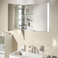 Keuco Royal 60 Mirror Cabinet Recessed