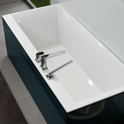 Villeroy & Boch Squaro Edge 12 Bath