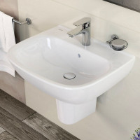 Vitra Zentrum Washbasin