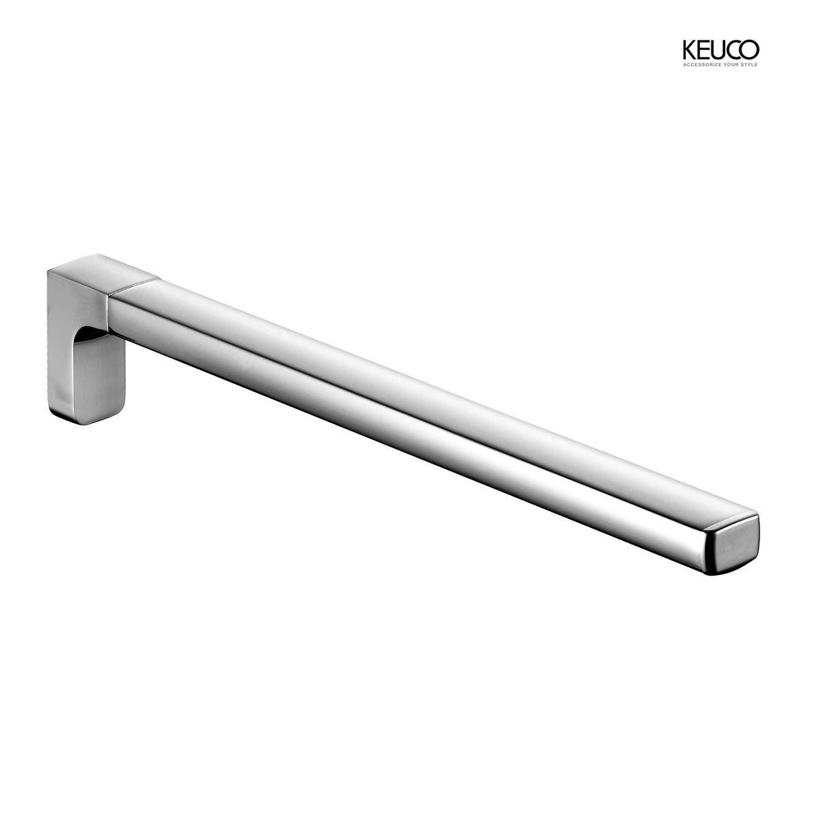 Keuco Moll Single Towel Holder