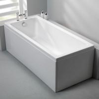 Carron Quantum Single Ended Bath