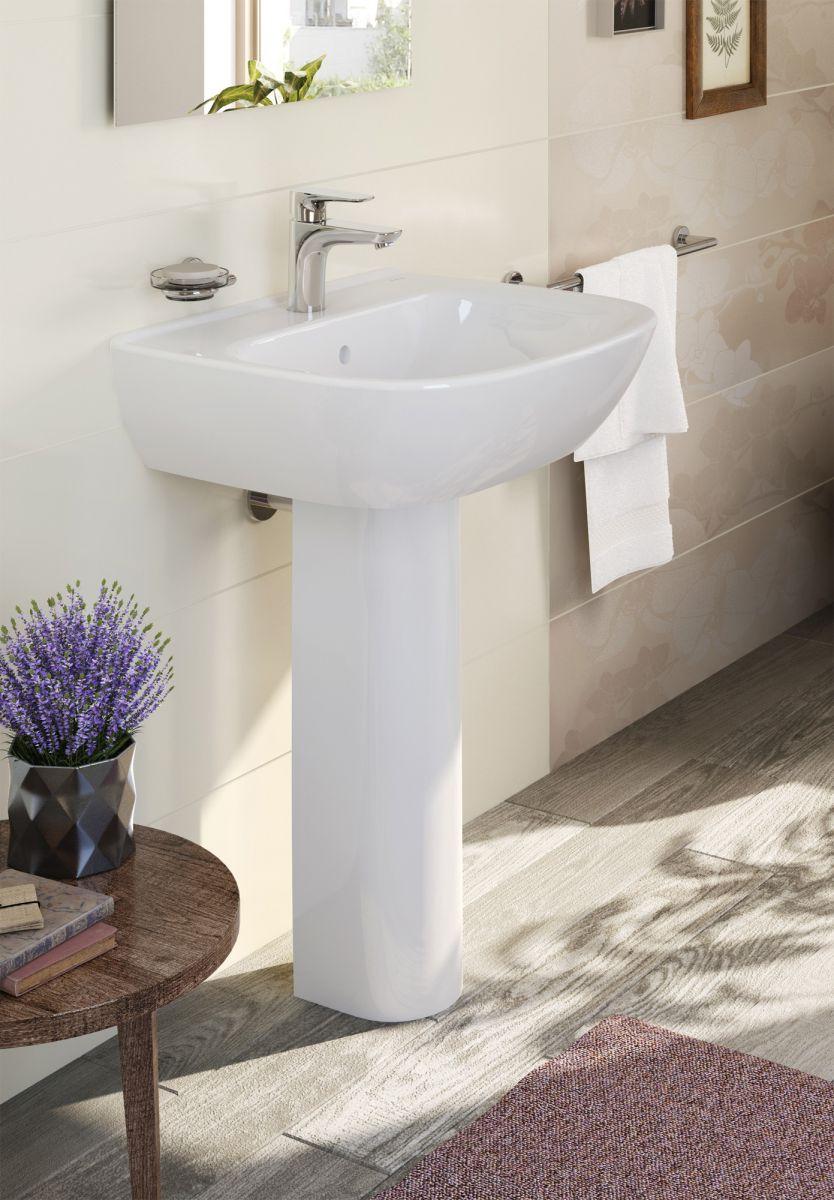 Vitra Zentrum Washbasin Bathrooms Direct Yorkshire