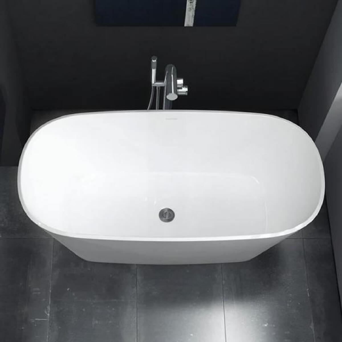 Victoria Albert Vetralla Freestanding Bath Bathrooms
