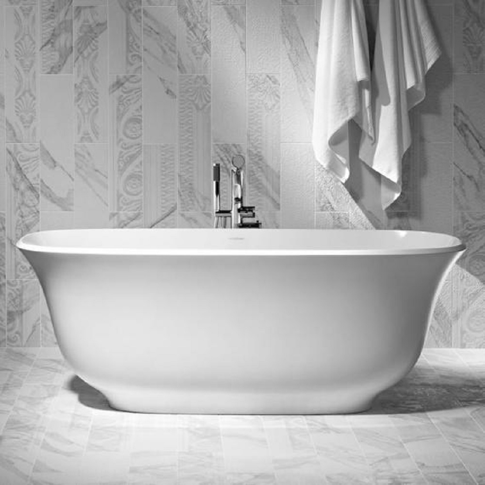 Victoria + Albert Amiata Freestanding Bath