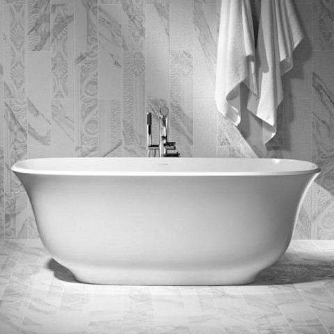 Victoria & Albert Amiata Freestanding Bath