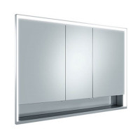 Keuco Royal Lumos Mirror Cabinet Recessed