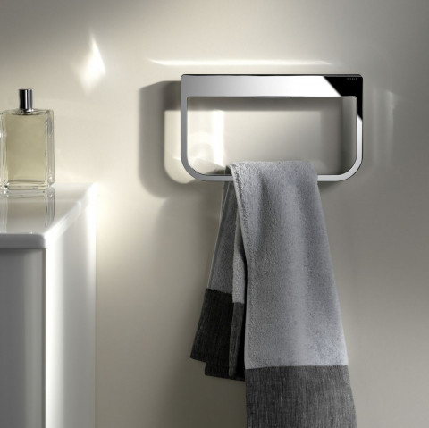Keuco Moll Towel Ring