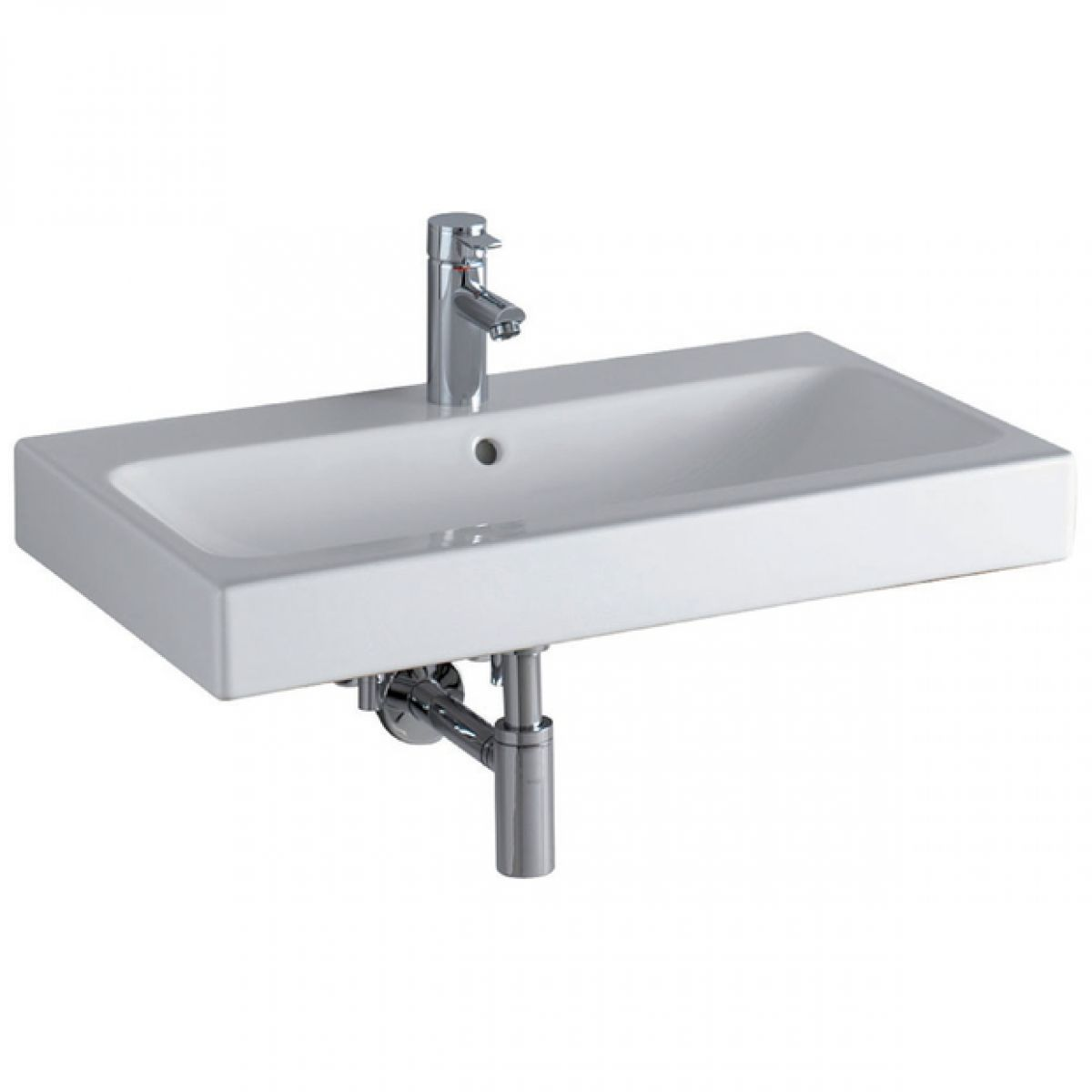 Geberit Icon Washbasin