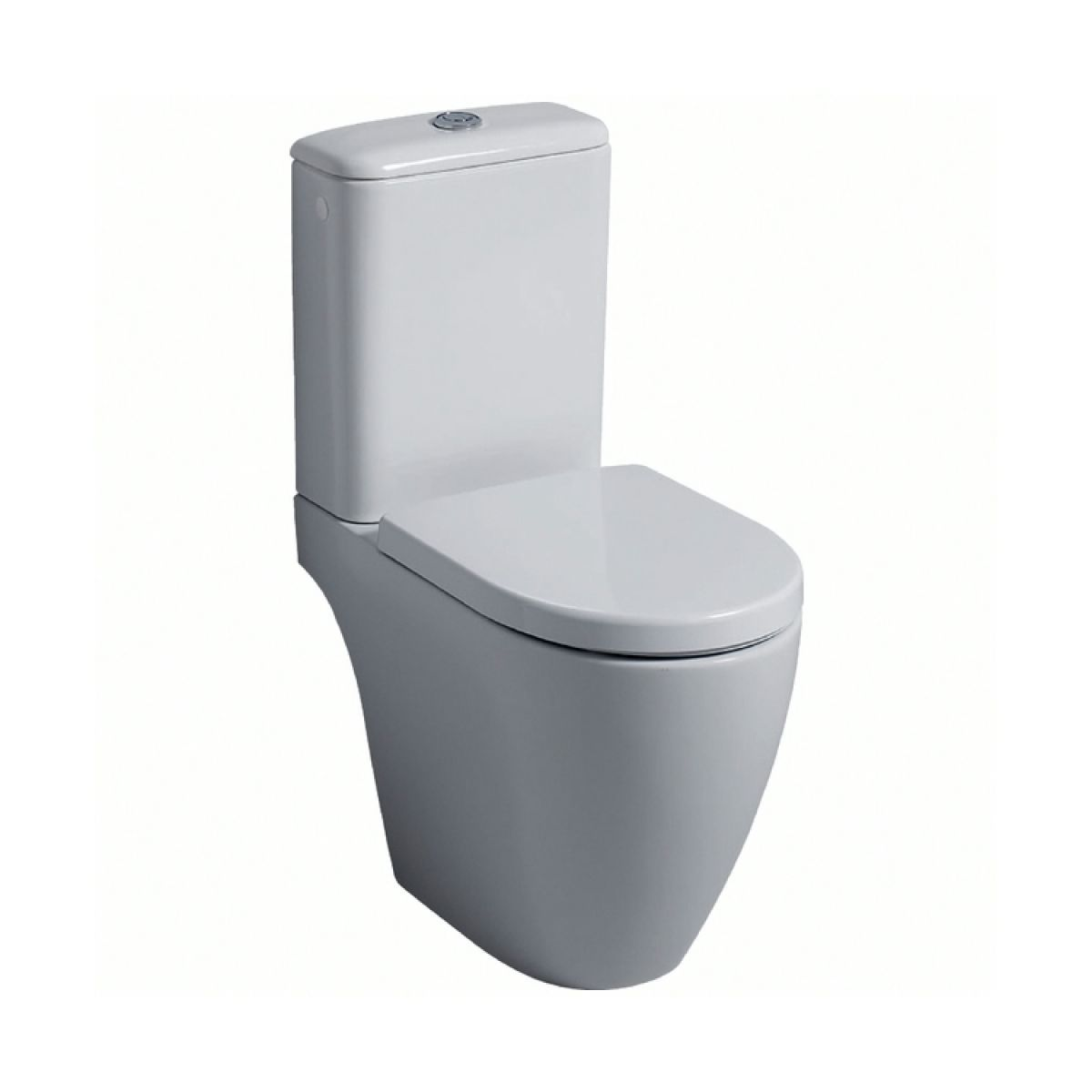 Geberit Icon Close Coupled Toilet
