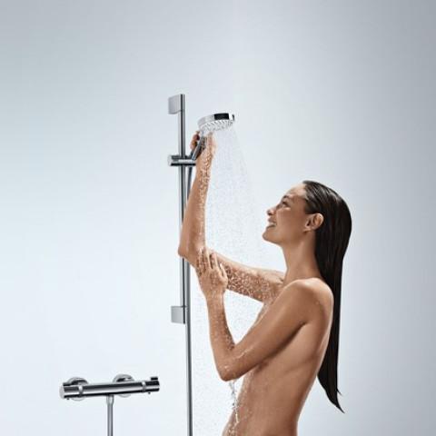 Hansgrohe Croma Select S Vario Shower Set