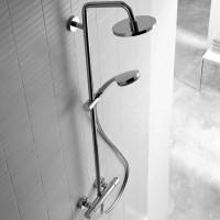 Hansgrohe Croma Showerpipe Set