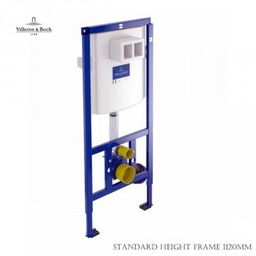 Concealed Toilet Cisterns & Frames