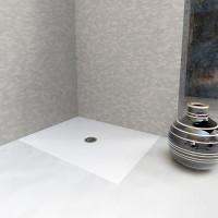 Matki Continental 30 Slimline Shower Tray