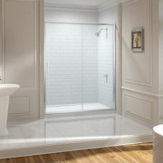Here's What You Need To Create The Perfect Wet Room