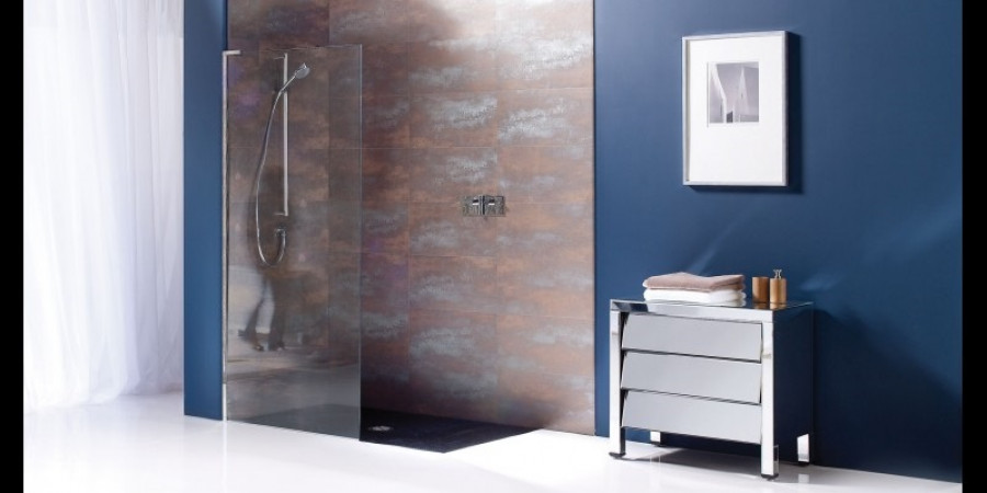 How to Design and Build the Perfect Shower Room