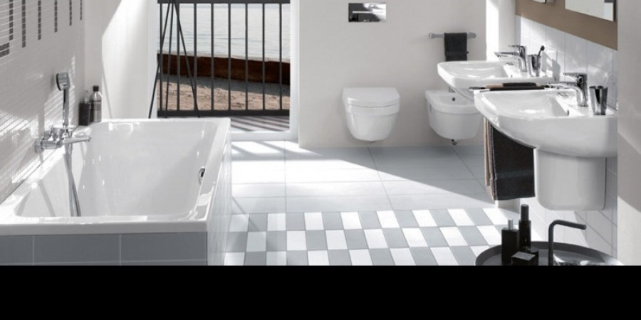 How to Choose the Perfect Bathroom Suite
