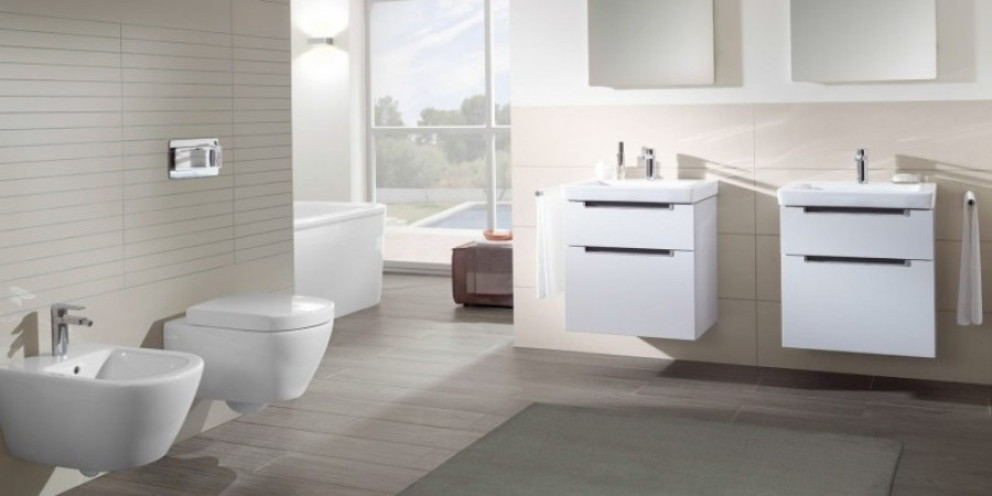 Choosing your new Bathroom in 2016