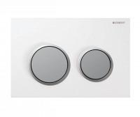 Geberit Omega 20 Flush Plate