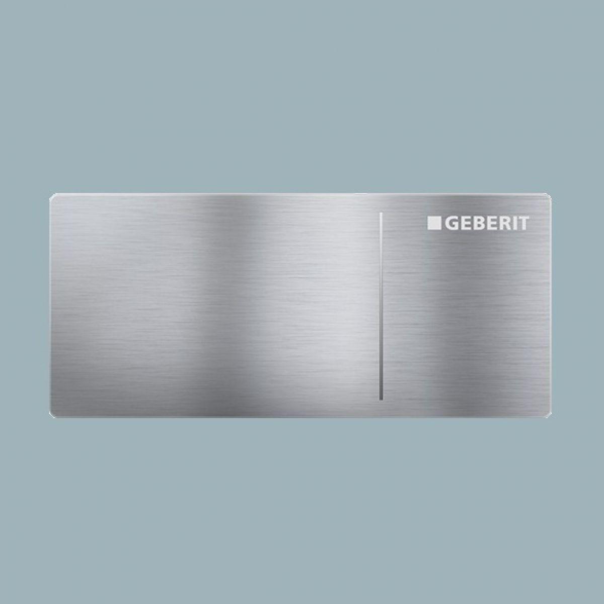 Geberit Omega70 Remote Flush Plate Bathrooms Direct
