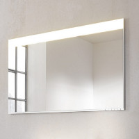 Keuco Edition 400 Light Mirror With Heating