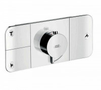 AXOR One Thermostatic Module For Concealed Installation