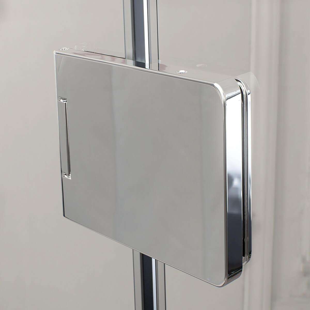 Matki New Illusion Quintesse Shower Enclosure With