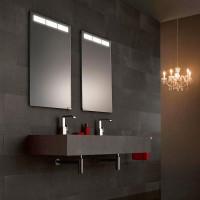 Keuco Royal T1 Inegral Mirror Cabinet