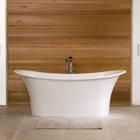 Victoria + Albert Toulouse Freestanding Bath