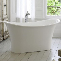 Victoria + Albert Toulouse Freestanding Bath