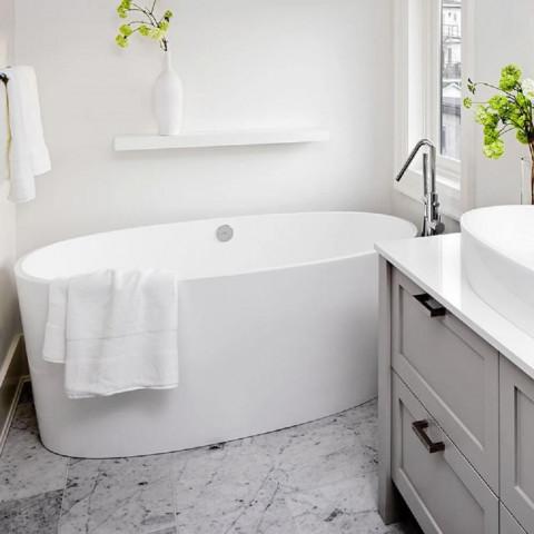 Victoria & Albert Ios Freestanding Bath
