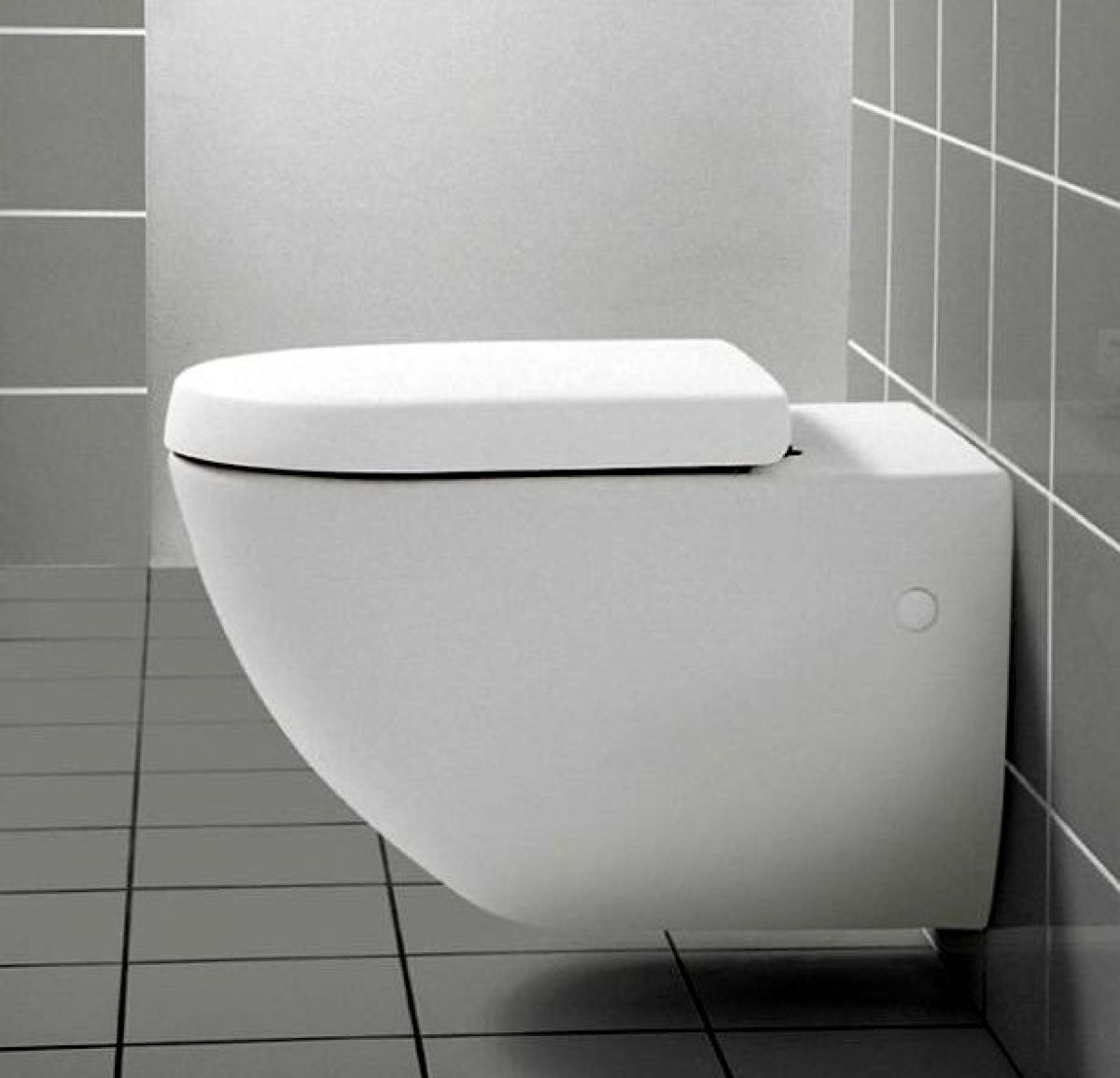 Villeroy Amp Boch Subway Soho Wall Hung Toilet Bathrooms