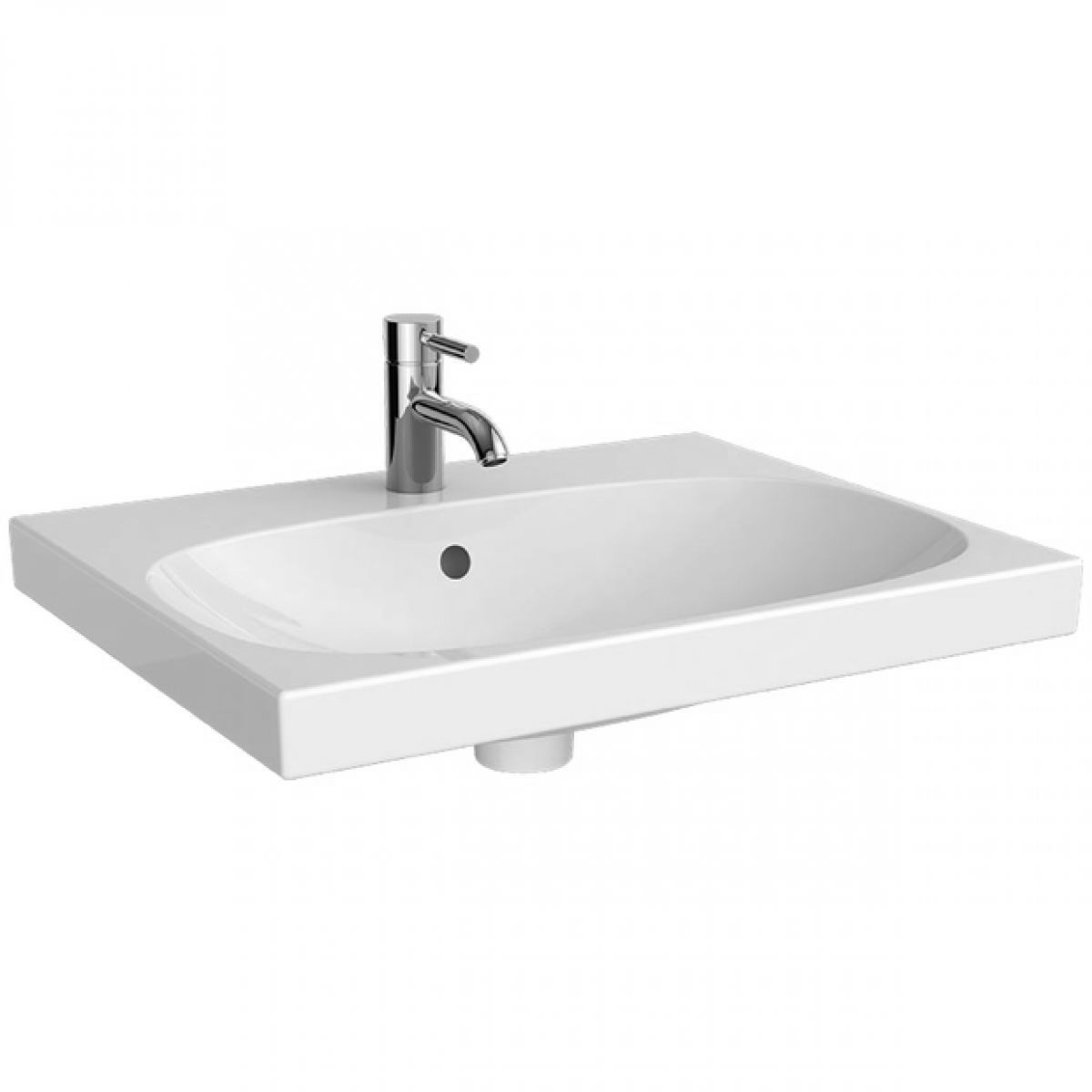Geberit Acanto Washbasin
