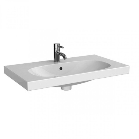 Geberit Acanto Small Projection Washbasin