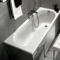 Villeroy & Boch O.Novo Solo Bath
