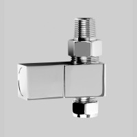 SBH Square Straight Valve Set (SBH8)