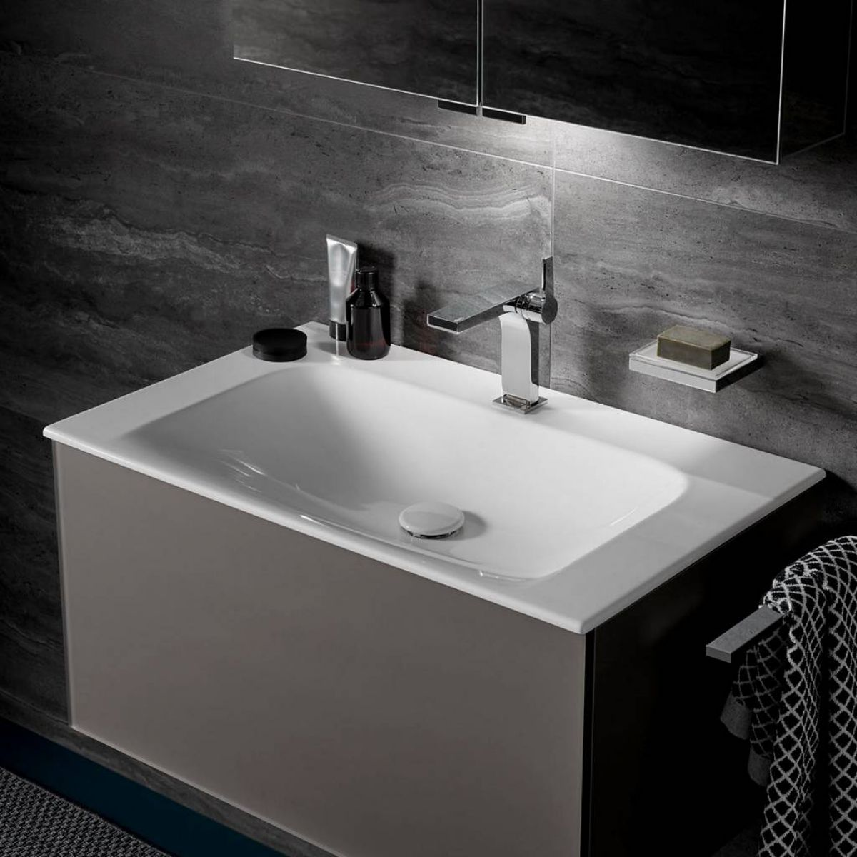 Keuco Plan Vanity Unit Bathrooms Direct Yorkshire