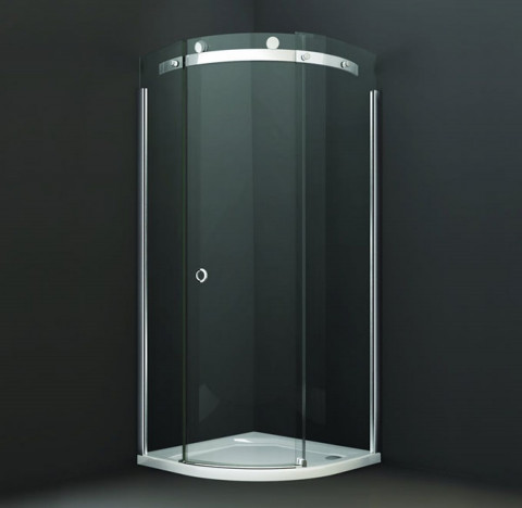 Merlyn Series 10 One Door Quadrant Shower Enclosure