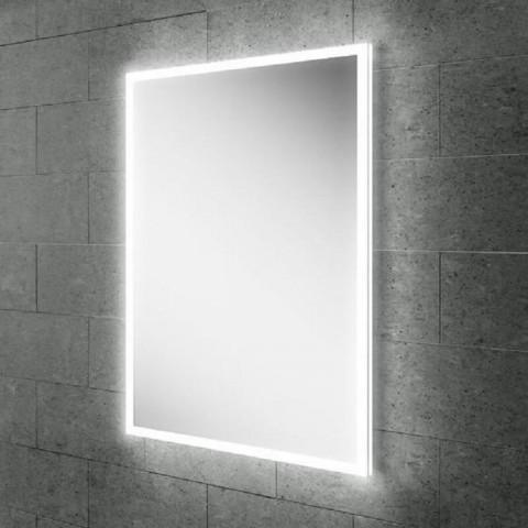 HIB Globe 50 LED Ambient Mirror
