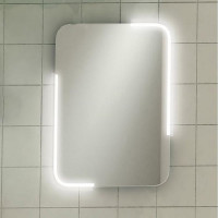 HIB Orb 50 LED Ambient Mirror