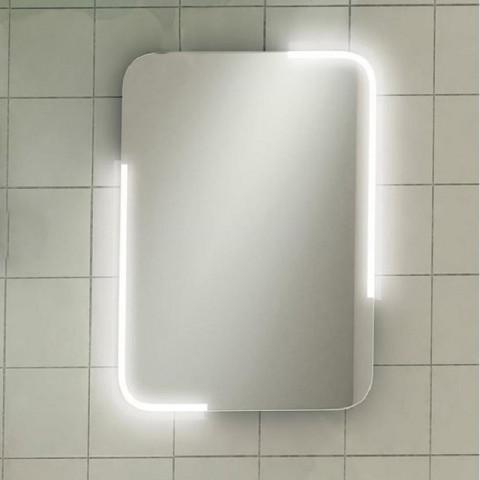 HIB Orb 50 LED Ambient Mirror