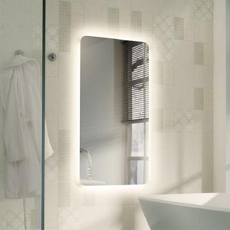 HIB Ambience 120 LED Ambient Mirror