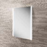 HIB Zircon 50 LED Mirror