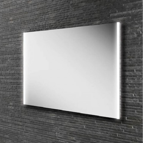 HIB Zircon 80 LED Mirror