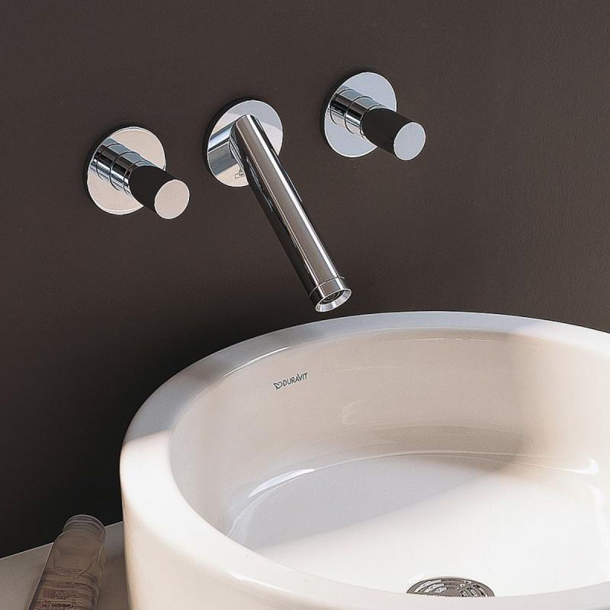 AXOR Starck Wall Mounted Basin Mixer